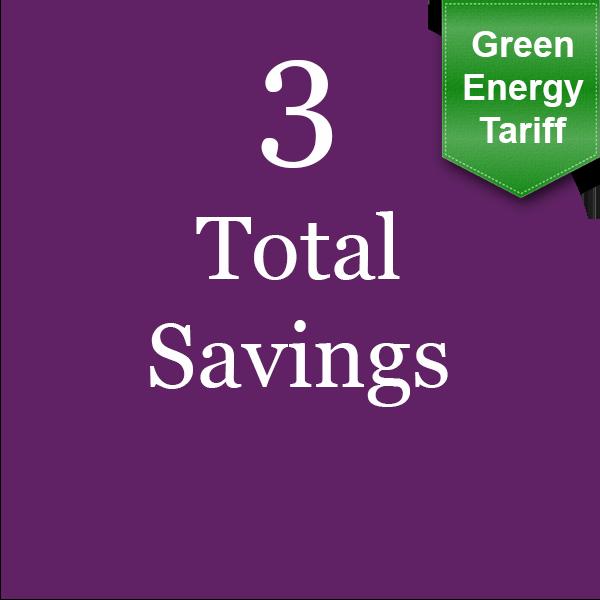 Total Savings