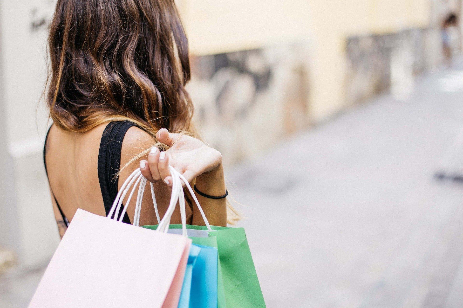 Go shopping - save money